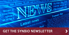 Mail Registration for Synbio Newsletter