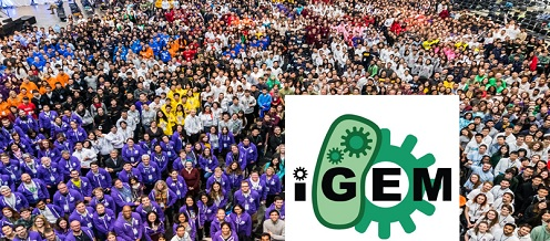 iGEM teams in Boston