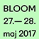 Read more about: Bloom festival