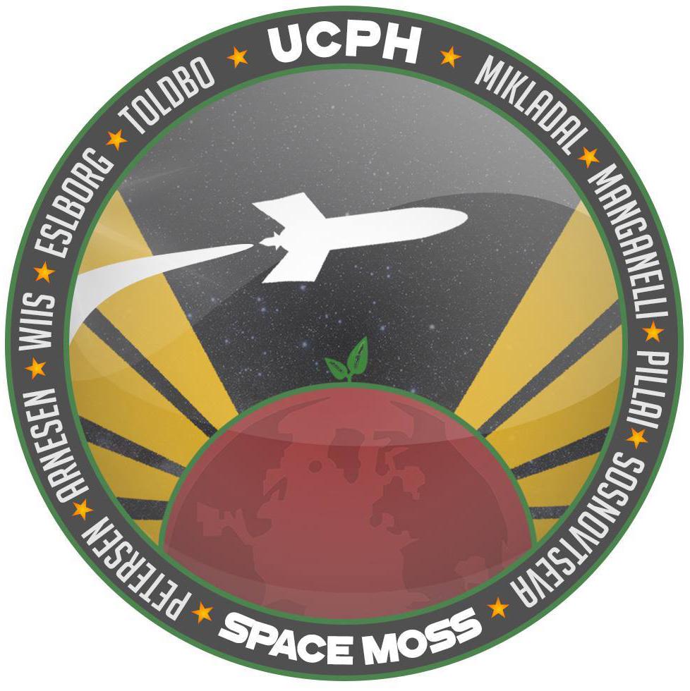 Space Moss logo