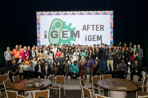 After iGEM Summit