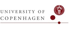 University of Copenhagen's logo