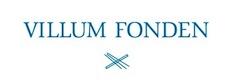 Logo of the Villum Foundation